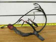 Johnson Evinrude 40 HP MOTOR CABLE ASSY. 0583602