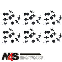 LAND ROVER DEFENDER 90/110/130 WHEEL ARCH RIVETS. 60 x PART- AFU1075