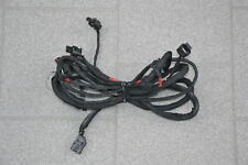 Maserati Quattroporte PTS PDC cable loom cables for Rear Parking Sensors