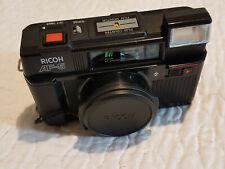 Appareil photo RICOH AF-5 avec Objectif Rikenon 1:2.8 38mm en excellent état