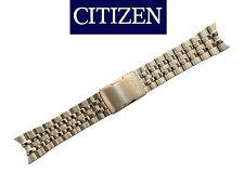 CITIZEN Original CB0020-50E Metal Watch Band 23mm STAINLESS STEEL CB0027-51E