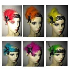 Accessori nero senza marca per l'acconciatura dei capelli Donna