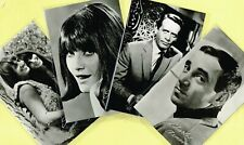 TAKKEN 1960s ☆ FILM/MUSIC STAR ☆ Postcards issued in Holland #AX6501 to #AX6850