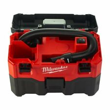 Milwaukee Aspirateur à Batterie à Eau M18 VC2/0