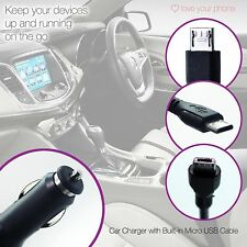 Quality 12v In Car Mobile Phone Cigarette Lighter Charger✔Sony Xperia
