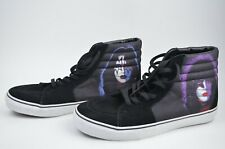 VANS Kiss Army Off The Wall Shoes Size 13 Men's US New Singles Limited Edition