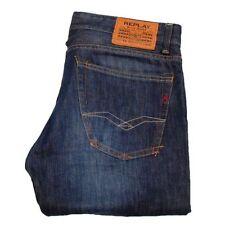 Replay Hosengröße 32 Herren-Jeans aus Baumwolle