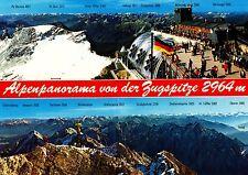 Alpi Panorama dalla Bissel, cartolina