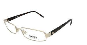 Hugo Boss Ladies Glasses Spectacles Optical RX Frames Eyeglasses 0040 86Q