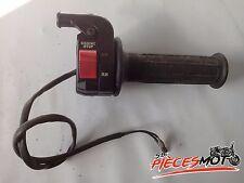Commodo droit / Poignée gaz / Accélérateur YAMAHA XT600 XT 600 600XT