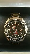 Seiko Prospex Analogue Wristwatches