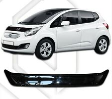 KIA VENGA  2011-up  SCOUTT HOOD DEFLECTOR BONNET GUARD PROTECTOR