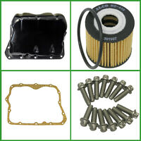 Oil Sump Kit for Smart ForTwo 450 & Roadster 452 OE Repl A1600140002 SCS2S