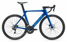 New Carbon Road Giant PROPEL ADV 2 DB Complete Bike Size L 2020 Model