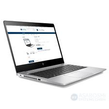 HP Elitebook 830 G5 Core i5-8350U 1.7GHz 13.3″ FHD Sure View 256GB NVMe SSD