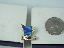 Achievers Unlimited Pin
