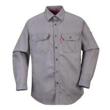Camisas de vestir de hombre en color principal azul
