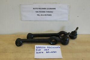 COPPIA BRACCI OSILLANTI FIAT 127 900-1100