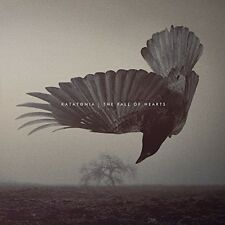 KATATONIA - THE FALL OF HEARTS   CD NEW!