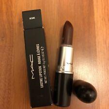 """BNIB, MAC Lustre Lipstick, """"DESIRE"""", RARE, HTF, Discontinued"""