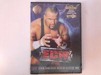 ECW EXTREME CHAMPIONSHIP WRESTLING DVD VOL 3 LUCHA LIBRE ESTILO HARDCORE