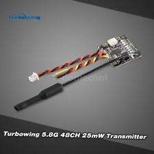 Turbowing 5.8G 48CH 25mW Transmitter VTx for Swift 2 Swift Mini Micro Swift F3Z8