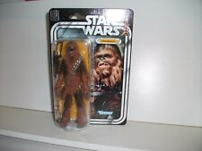 """star wars 40th Anniversary CHEWBACCA black series 6"""" inch new postage discount"""