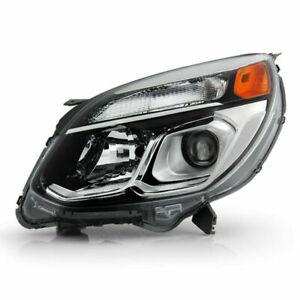 2016-2017 Chevrolet Equinox Driver Side Headlight LH