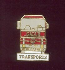 Pin's - Transports GALLE