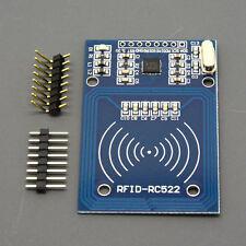 Brand New RFID 13.56MHz RC522 Antenna RF Module Proximity Module Board