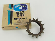 Dura Ace 10 Pitch Track Cog 14T Shimano Fits 10 Hub Only 14 Pista Bike B NOS