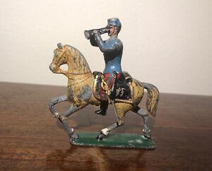 CBG Mignot ancien - Armée 3 ème République (1875-1914) - Officier Chasseurs