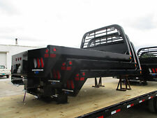 """CM SS truck flat bed dually FORD, GM, DODGE CHASSIS 11'4"""" X 94"""" 84CA 34""""R 213999"""