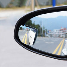 Adjustable Side Mirror Blind Spot Wide Angle Sight Car Rearview Accessories Kit
