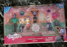 Vampirina Fangtastic Friends 10 Pieces Set