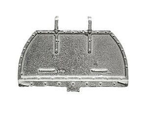 Dinky 252/25v Bedford Refuse Wagon | Rear Door | Spare Part