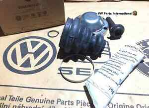 VW Golf MK4 R32 4Motion TT Quattro Inner CV Boot Kit Genuine OEM VW Audi