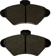 Disc Brake Pad Set fits 1993-1997 Mercury Cougar  WD EXPRESS