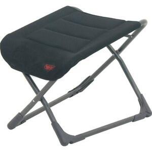 Beinauflage freistehend Air-Deluxe Beinablage Hocker Camping Stuhl
