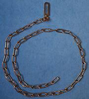 Bauchkette für Handschellen