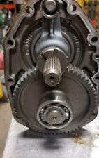 kubota b2910 b7800 bull gear and axle kubota used parts