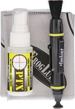 FrogLube OPTX Lens Cleaning System Kit