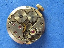 VINTAGE GIGANDET DIAL&MOVEMENT MANUAL CAL.ETA 2412 SWISS MADE 17 JEWELS