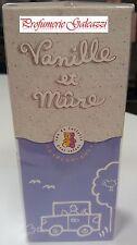 VANILLE ET MURE GARCON BODY EDT POUR ENFANT - 100 ml