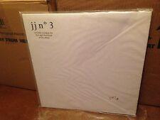 jj nº 3 Vinyl LP Record & MP3! j.j. R&B/balearic dub 2010 album from Sweden! NEW