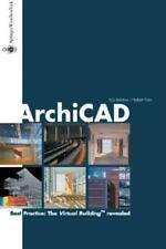 Archicad by Bob Martens: Used
