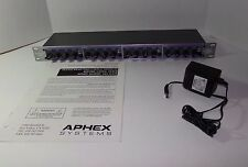 Aphex 105 Logic Assisted Gate 4 Channel - Very Good Condition, Works Great
