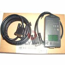 Brand New SIEMENS S7-300 S7300 PC-MPI+ Programming Cable PLC FREE SHIP (AA0)