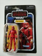 """Star Wars The Vintage Collection 3.75"""" - The Rise of Skywalker - Sith Trooper"""