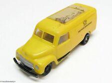 SIKU V70 Opel Blitz Postwagen Maßstab 1:60 - 50er-60er Jahre Rar